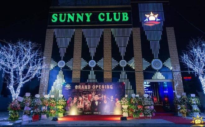 Khởi tố vụ án 'truyền bá văn hóa phẩm đồi trụy' liên quan đến quán bar Sunny
