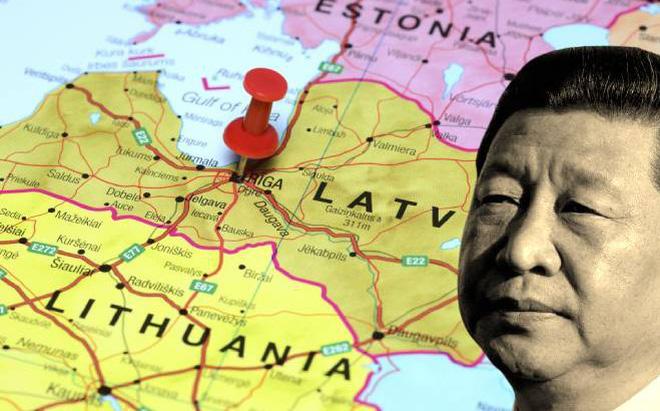 """Sự ve vãn bất thành của Trung Quốc: 3 nước quay lưng, 1 nước """"mạnh tay"""" tới mức EU sững sờ"""