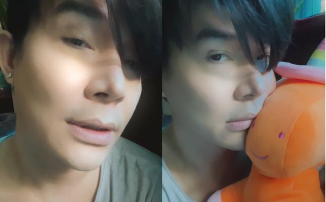 """Đang livestream, Nathan Lee """"nổi đóa"""" khi bị nói sử dụng chất kích thích"""