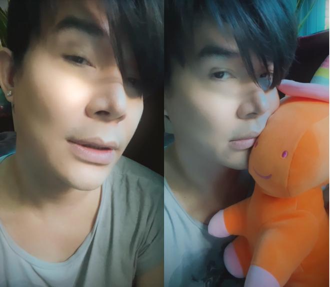 Đang livestream, Nathan Lee nổi đóa khi bị nói sử dụng chất kích thích - Ảnh 2.
