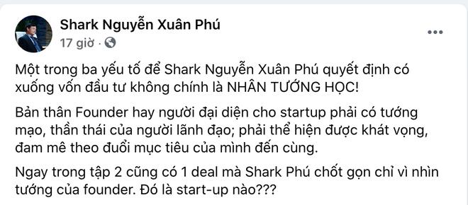 Ồn ào cá mập Shark Tank nói lời khiếm nhã xanh - sạch - xinh, nữ CEO rơi lệ trong màn gọi vốn - Ảnh 2.