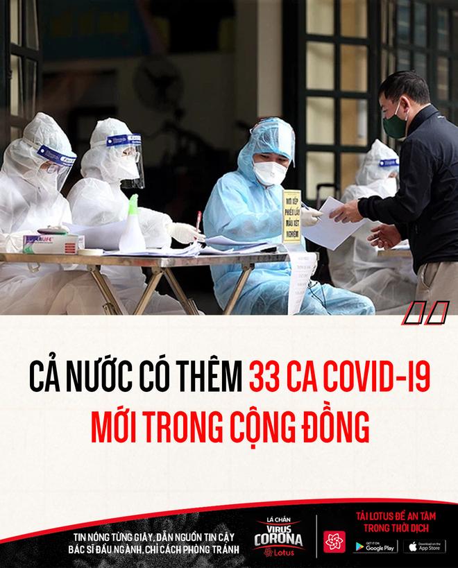 Đà Nẵng phong tỏa khẩn cấp khu công nghiệp trong đêm do có 30 ca dương tính mới; Sáng nay, 13 ca Covid-19 liên quan ổ dịch Sunny - Ảnh 1.