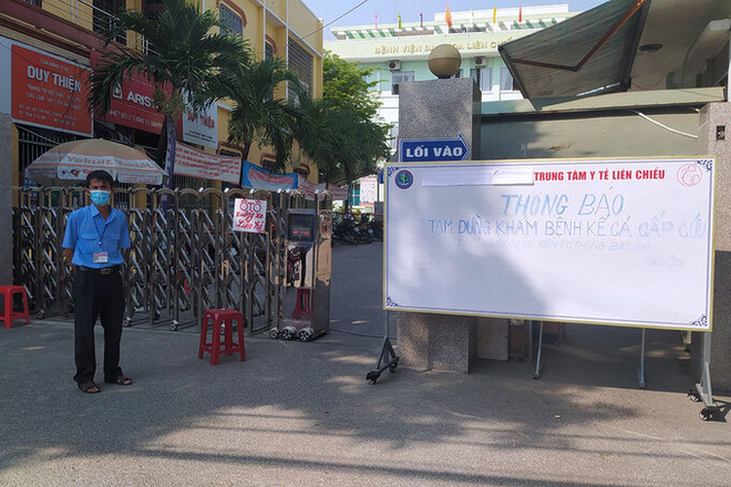 Nóng: Nhân viên vệ sinh tại BV Thanh Nhàn dương tính với SARS-CoV-2; Hà Nội có 4F1 có kết quả dương tính ở lần 3 xét nghiệm - Ảnh 1.