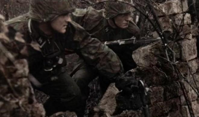 Đội quân 'chiến thần' đỉnh cao chỉ với 7 trinh sát buộc 1.300 quân lính và 200.000 người phải đầu hàng - ảnh 4