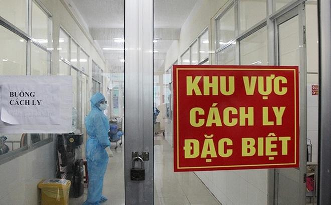 Hà Nội: Phát hiện cặp vợ chồng ở quận Thanh Xuân dương tính SARS-CoV-2