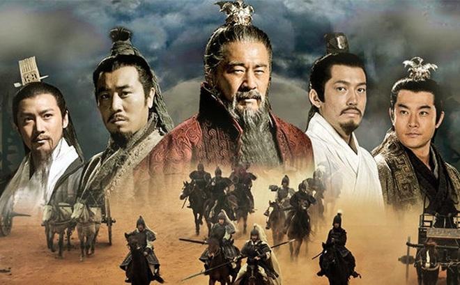 Nếu 4 người này sống thêm được 10 năm, Lục Tốn sẽ chẳng thể nổi danh, Tư Mã Ý cũng chẳng thể cướp được thiên hạ