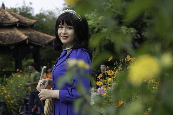 Ở biệt thự cổ 100 tỷ, Hoàng Mập vẫn cho con gái đi làm thuê lương 7 triệu - Ảnh 1.