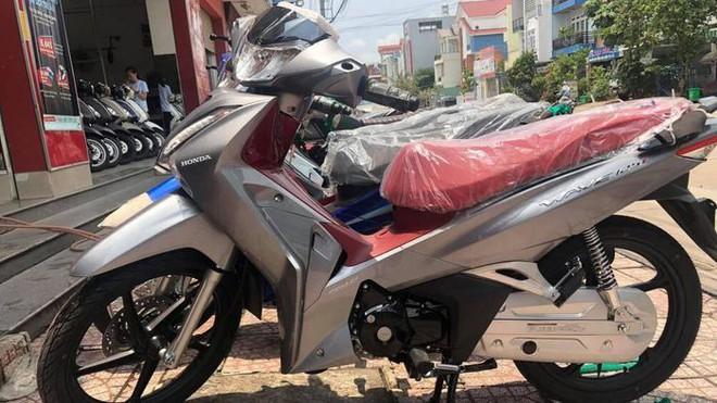 Giải mã cơn sốt xe Wave Thái: Đầy bình xăng đi 350km, giá 39 triệu đồng - Ảnh 2.