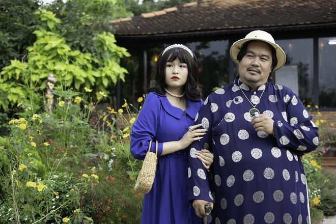 Ở biệt thự cổ 100 tỷ, Hoàng Mập vẫn cho con gái đi làm thuê lương 7 triệu - Ảnh 2.