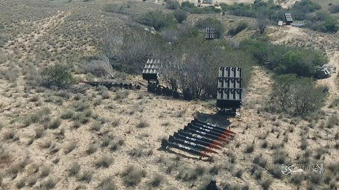 Báo Israel: Rocket chính xác một cách kinh hoàng, các nhóm vũ trang Palestine đã thắng? - Ảnh 4.