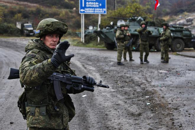 Thổ Nhĩ Nhĩ Kỳ đề nghị Tổng thống Putin cứu nguy cho Gaza: Nga nên đưa quân tới Palestine - Ảnh 1.