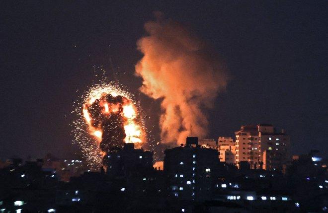 Châu Âu đe dọa bất thành, Hamas sẽ tấn công Israel với tên lửa tầm xa: Thế lực nào mới ngăn được? - Ảnh 1.