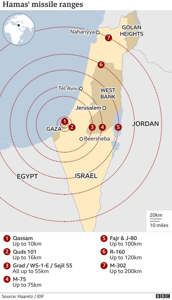 BBC: Xua quân tiến công trên bộ ở Dải Gaza, Quân đội Israel sẽ một lần nữa công cốc? - Ảnh 5.
