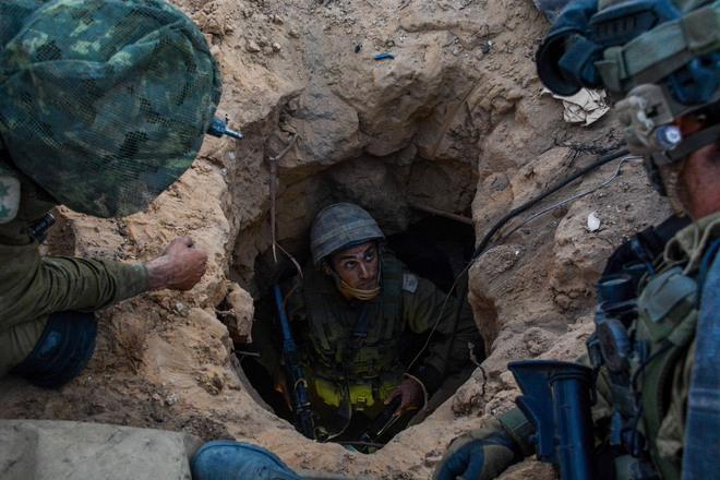 BBC: Xua quân tiến công trên bộ ở Dải Gaza, Quân đội Israel sẽ một lần nữa công cốc? - Ảnh 8.