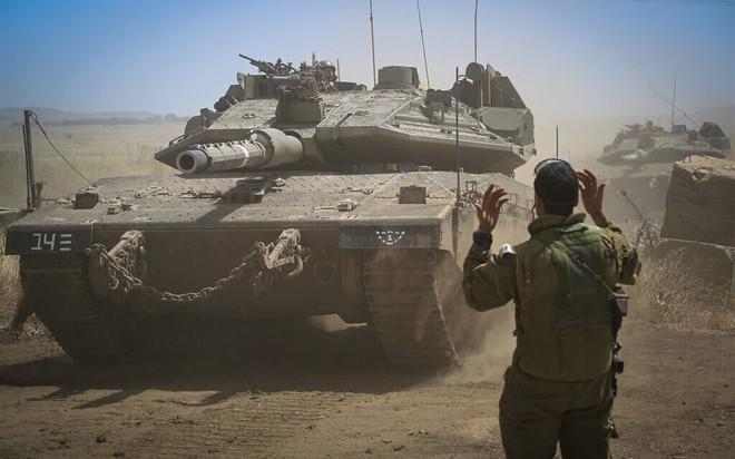Khoảnh khắc kinh hoàng của các nạn nhân - Dồn dập tin nóng bỏng nhất về chiến sự Israel - Palestine - Ảnh 1.