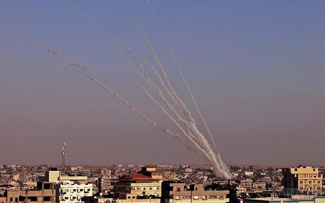 Nga bất ngờ hé lộ lối ra cho chiến tranh Israel-Palestine: Tel Aviv vẫn muốn đánh tiếp? - Ảnh 3.