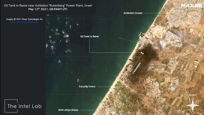 Xung đột nóng Israel - Palestine tiến tới mức cực nguy hiểm, Mỹ lập tức điều hàng loạt tiêm kích F-18 tới Saudi sẵn sàng làm nhiệm vụ - Ảnh 2.