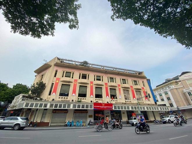 Giám đốc Nguyễn Văn Thanh bị tạm đình chỉ chức vụ, ai điều hành HACINCO? - Ảnh 1.