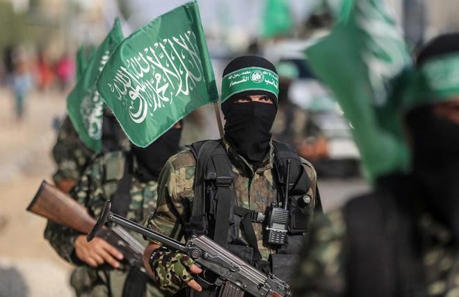Lực lượng nã 1.500 quả rocket vào Israel có sức mạnh thế nào? - Ảnh 1.