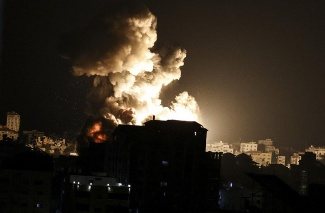 Kịch bản xấu cho Israel: Quân đội Nga đến dải Gaza giúp người Palestin - Ảnh 3.