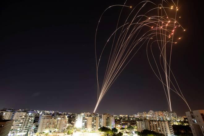 Lực lượng nã 1.500 quả rocket vào Israel có sức mạnh thế nào? - Ảnh 4.