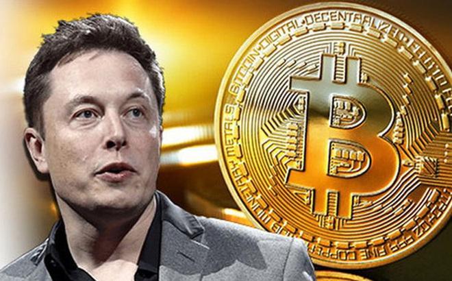 Để bảo vệ môi trường, Elon Musk 'trở mặt', dừng thanh toán bằng Bitcoin...