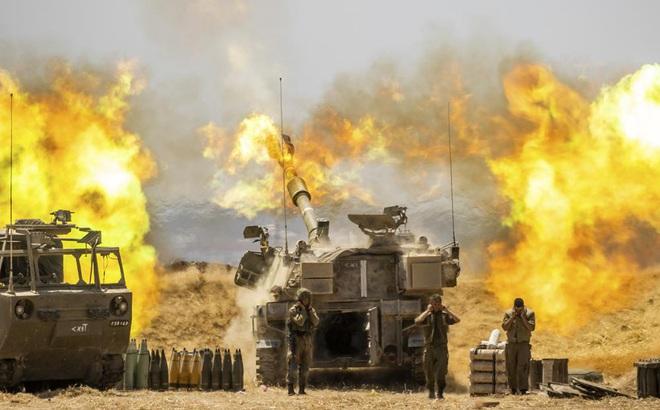 Xung đột Israel-Palestine thành cuộc chiến tranh quy mô lớn nhất: Ai đã khơi mào?