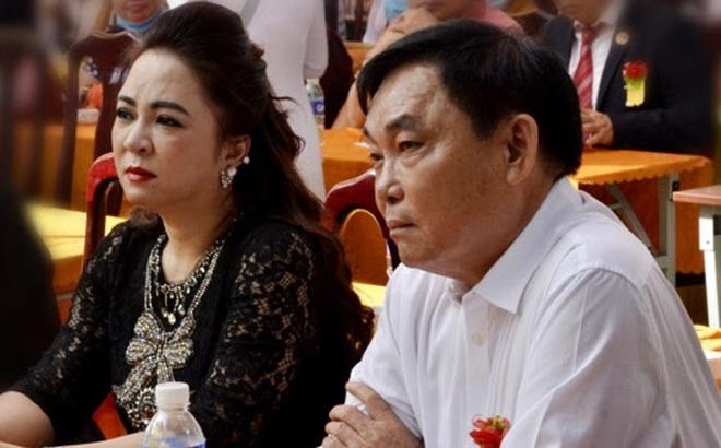 """Sự trùng hợp bất ngờ trong cuộc đời đại gia Dũng """"lò vôi"""" và bà xã Nguyễn Phương Hằng"""