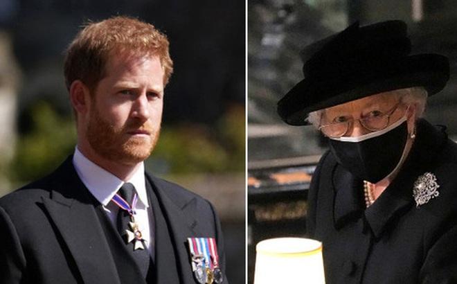 Chia sẻ mới nhất của Harry về cuộc sống hiện tại ở Mỹ giáng đòn đau đớn lên Hoàng gia Anh