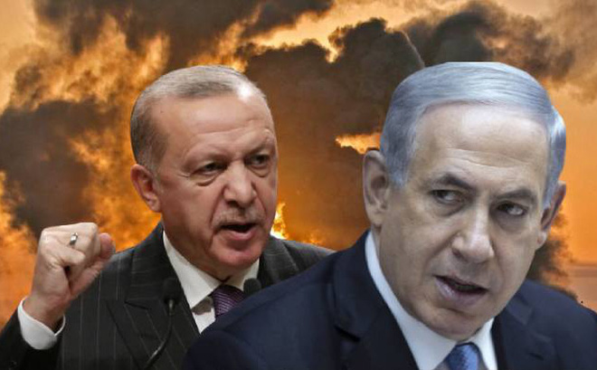 Phải dạy cho Israel một bài học: TT Erdogan gọi điện ngay cho TT Putin, làm lộ luôn toan tính thật?