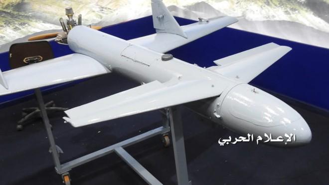 Sau rocket sẽ là UAV cảm tử, Hamas tung toàn lực tấn công Israel: Có bàn tay của Iran? - Ảnh 2.