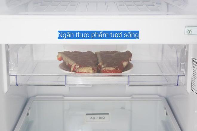 Tủ lạnh 5 triệu đồng, dung tích trên 200 lít, đáng mua có loại nào? - Ảnh 2.