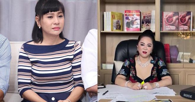 Gymer Duy Nguyễn bất ngờ đến tận nhà gặp gỡ, khen ngợi đại gia Nguyễn Phương Hằng - Ảnh 1.