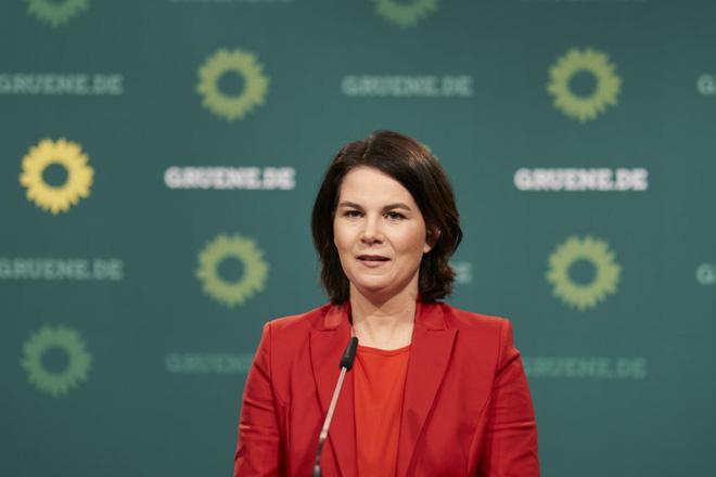 Nước Đức trước cơ hội có nữ Thủ tướng 8x - Ảnh 1.