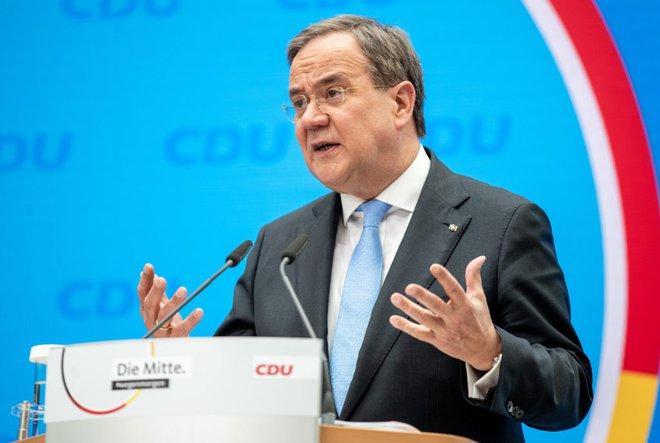 Nước Đức trước cơ hội có nữ Thủ tướng 8x - Ảnh 2.