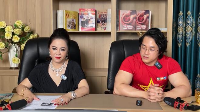 Bà Nguyễn Phương Hằng trần tình việc bị nói đi lừa đảo nên mới có nhiều tiền - Ảnh 3.