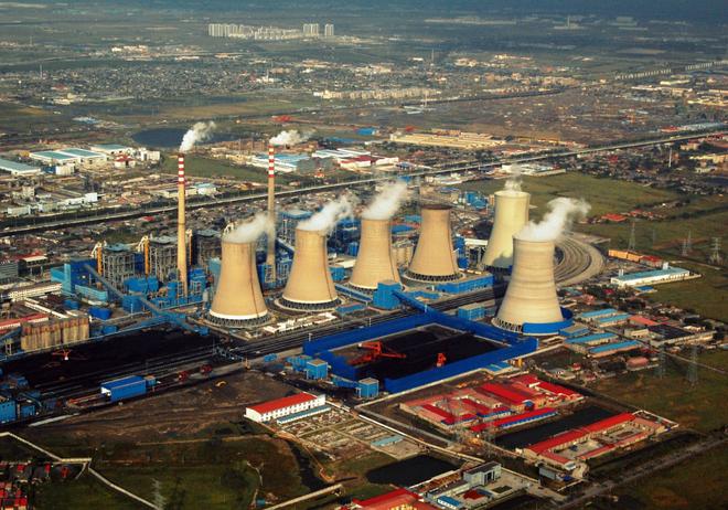 Siêu dự án khai thác uranium từ nước biển: Trung Quốc sẽ không còn đối thủ về hạt nhân? - Ảnh 1.
