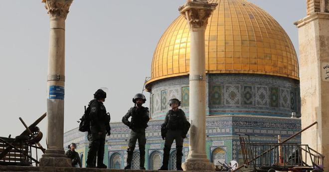 Báo Israel: Không giải quyết dứt điểm vấn đề Palestine, Tel Aviv mới là kẻ châm ngòi cuộc chiến! - Ảnh 1.