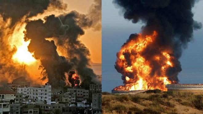 Báo Israel: Không giải quyết dứt điểm vấn đề Palestine, Tel Aviv mới là kẻ châm ngòi cuộc chiến! - Ảnh 5.