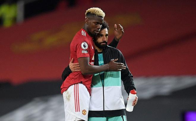 Thua đau Liverpool, Solskjaer thừa nhận M.U nhớ Maguire