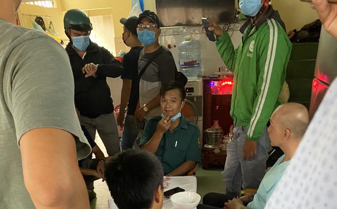 Xử lý nghiêm vụ Phó ban chỉ huy quân sự phường ở Sài Gòn tham gia đánh bạc