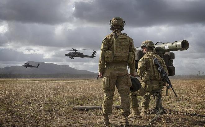 Miền Bắc nước Úc bị cảnh báo nằm trong tầm ngắm khi Trung Quốc đe dọa tấn công tên lửa tầm xa