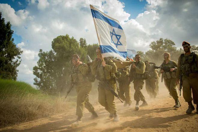 Chiến binh ngoại lai - Đội quân nước ngoài thiện chiến ở Israel: Chiến đấu theo tôn chỉ Sống hoặc Chết - Ảnh 1.