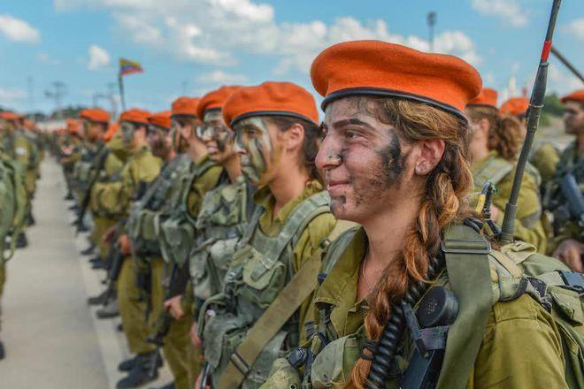 Chiến binh ngoại lai - Đội quân nước ngoài thiện chiến ở Israel: Chiến đấu theo tôn chỉ Sống hoặc Chết - Ảnh 2.