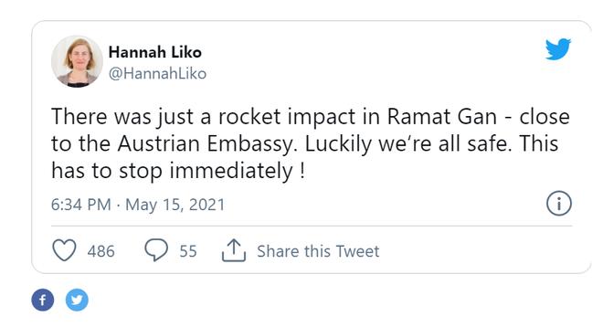QĐ Israel nổ súng ở biên giới với Lebanon - Cháy nổ kinh hoàng tại cảng Ashdod, còi báo động rền vang trên nhiều khu vực của nước Do Thái - Ảnh 1.