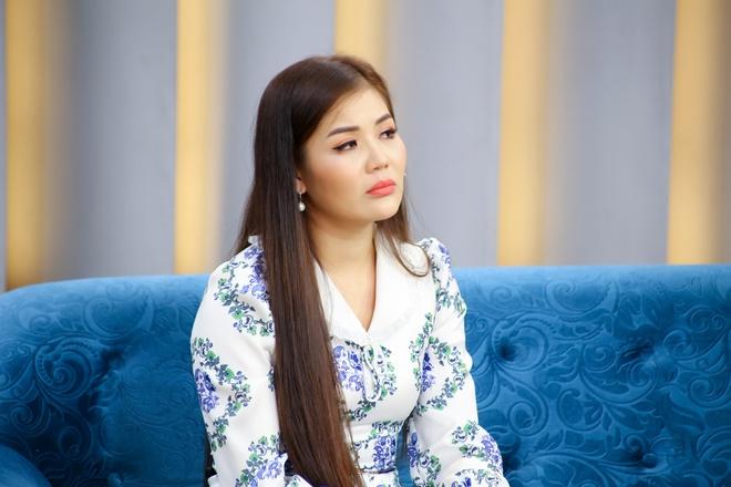 Hoa hậu Bolero Đam San dẫn con riêng tới tới gặp mẹ chồng, điều bất ngờ xảy đến - Ảnh 4.