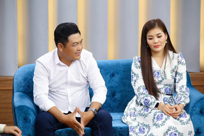 Hoa hậu Bolero Đam San dẫn con riêng tới tới gặp mẹ chồng, điều bất ngờ xảy đến - Ảnh 3.