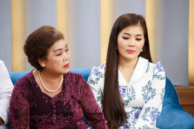 Hoa hậu Bolero Đam San dẫn con riêng tới tới gặp mẹ chồng, điều bất ngờ xảy đến - Ảnh 5.
