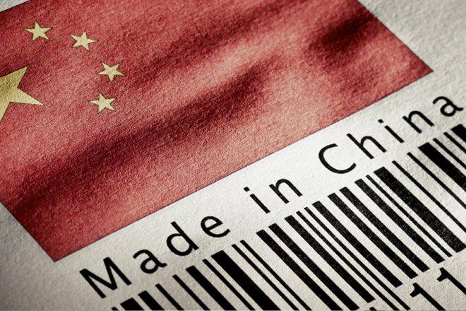 Từ xe Trung Quốc đến xe made in Vietnam (Kỳ 1): Cú ra tay mang tên made in China - thế giới sửng sốt! - Ảnh 2.