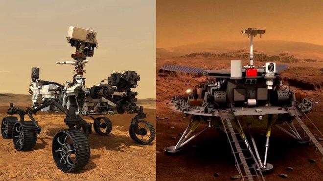 Chiến thắng 9 phút kinh hoàng để đổ bộ sao Hỏa, Trung Quốc vẫn dùng chiến thuật cũ đối phó Mỹ! - Ảnh 3.